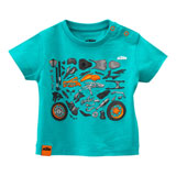 KTM Infant Mechanic T-Shirt