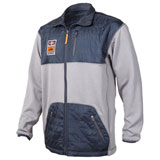 KTM Red Bull Racing Team Performance Zip-Up Fleece Jacket