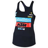 KTM Women's TLD Team Tank Top
