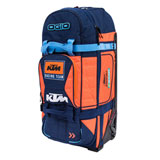 KTM Replica Travel 9800 Gear Bag Navy/Orange