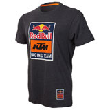 KTM Red Bull Racing Team Logo T-Shirt