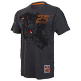 KTM Red Bull Racing Team Musquin T-Shirt
