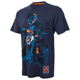KTM Red Bull Racing Team Musquin Number T-Shirt