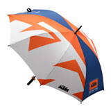 KTM Replica Umbrella Orange/Navy