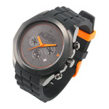 KTM Chrono Watch