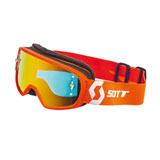 KTM Youth Scott Buzz Pro Goggles