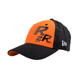 KTM Youth R2R Snapback Hat Orange/Grey