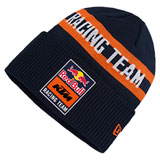 KTM Red Bull Racing Team Beanie Navy