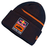 KTM Red Bull Racing Team Textured Beanie