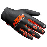 KTM Gravity-FX Gloves 2019 Black