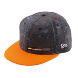 KTM Emphasis Snapback Hat