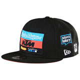 KTM TLD Team Snapback Hat
