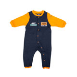KTM Replica Infant Pajamas
