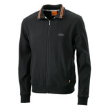 KTM Business Piquée Zip-Up Jacket