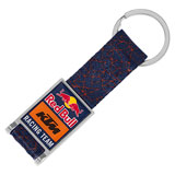 KTM Red Bull Racing Team Keyring