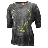 KTM Women's Racing 3/4 Sleeve T-Shirt