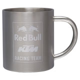 KTM Red Bull Racing Team Steel Mug