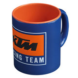 KTM Team Coffee Mug Blue