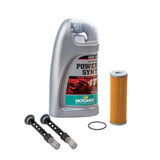 KTM Oil Change Kit