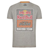 KTM Red Bull Racing Team Graphic T-Shirt Grey