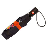 KTM Red Bull Racing Team Pocket Umbrella Navy