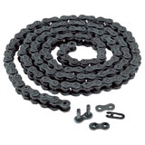 KTM 520 ZST Z-Ring Chain Grey