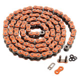 KTM 520 ZST Z-Ring Chain Orange