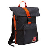 KTM Red Bull Racing Team Backpack Navy/Orange