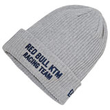 KTM Red Bull Racing Team Letter Beanie Grey