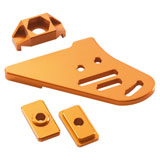 KTM Chain Adjustment Kit Orange