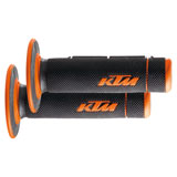 "KTM Dual Compound Grips ""Open End"""