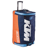 KTM Replica Gear Bag Navy/Orange