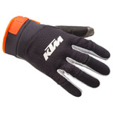 KTM Pounce Gloves Black