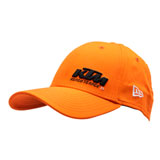 KTM Ready to Race Flex Fit Hat  Orange
