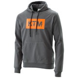KTM Radical Hooded Sweatshirt 2020 Grey