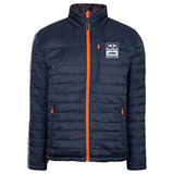 KTM Red Bull Racing Team Reversible Jacket Navy