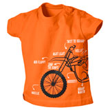 KTM Infant Radical T-Shirt 2020 Orange
