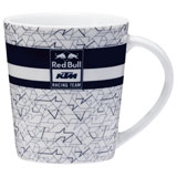 KTM Red Bull Racing Team Mug