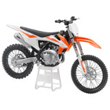 KTM 450 SX-F Model Bike Replica