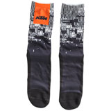 KTM Radical Socks 2020 Black