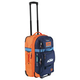 KTM Team Layover Bag Navy/Orange