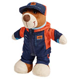KTM Teddy Bear