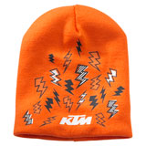 KTM Youth Radical Beanie Orange