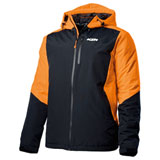 KTM Orange Jacket Orange/Black