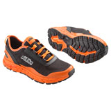 KTM Team Corporate Shoes Orange/Black