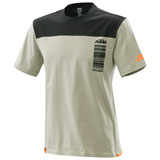 KTM Pure Style T-Shirt Grey