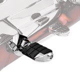 Kuryakyn Dually ISO Motorcycle Foot Pegs