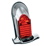 Kuryakyn Slimline Low-Profile Tombstone Taillights
