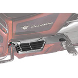 Kuryakyn Transformer Motorcycle Floorboards Chrome