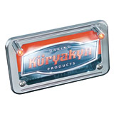 Kuryakyn L.E.D. License Plate Illuminators